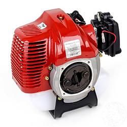 Мотор в сборе мотокосы, 52 куб. см. поршень 44 мм