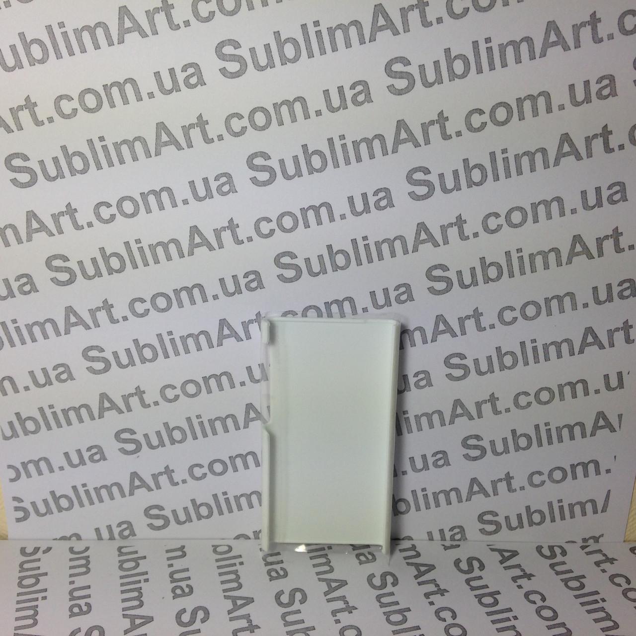 Чехол для 3D сублимации на Ipod nano 7