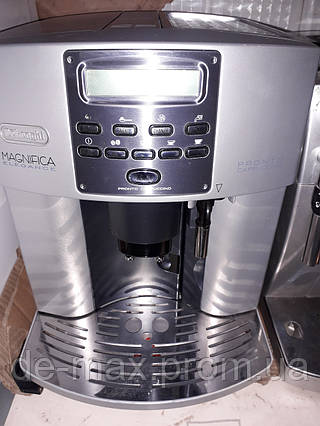 Кофеварка DeLonghi Magnifica ESAM 3600