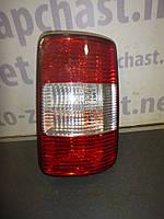 Фонарь задний правый (Универсал) Volkswagen Caddy III 04-10 (Фольксваген Кадди), 2K0945112A
