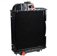 Радиаторы для тракторов и комбайнов