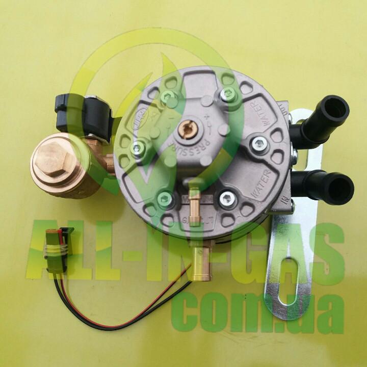 Газовый редуктор Pride Silver VR-L    150 kw до 200 л.с. Versus