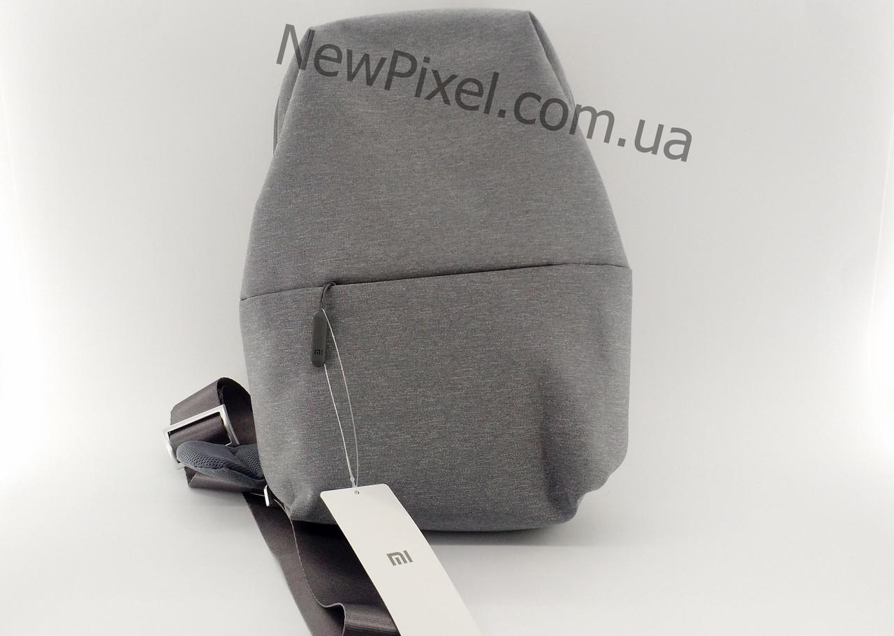 Сумка Xiaomi sling bag оригинал