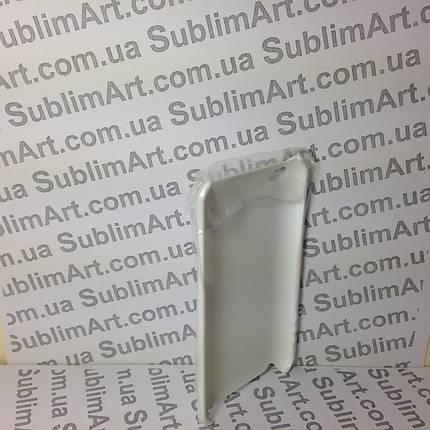 Чехол для 3D сублимации на Ipod Touch 4, фото 2