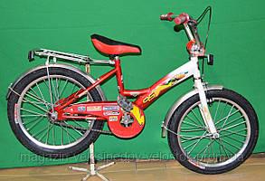 Продам Детский велосипед 18