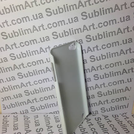 Чехол для 3D сублимации на Ipod Touch 5, фото 2