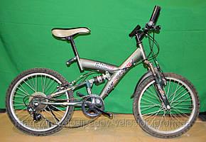Продам велосипед Formula 20