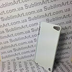 Чехлы на iPod для сублимации