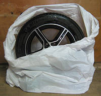 Пакеты для колес 250шт.