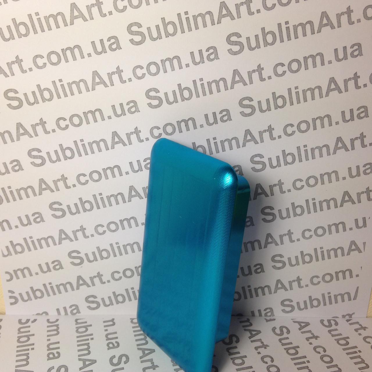 Форма для 3D сублимации на чехлах под Ipod Touch 4