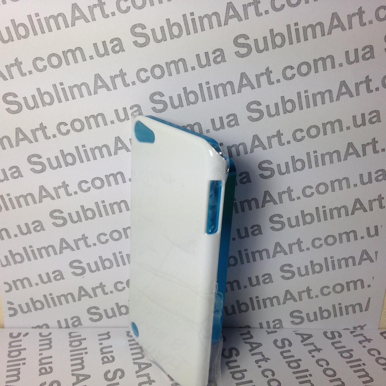 Форма для 3D сублимации на чехлах под Ipod Touch 5