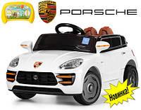 """Детский электромобиль """"Porsche"""