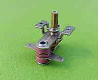 "Терморегулятор KST220 / 16А / 250V / T250  (""с ушками"") для электродуховок, обогревателей, электроплит, фото 1"