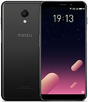 """Meizu M6s Black 3/32 Gb, 5.7"""", Samsung Exynos 7872 , 3G, 4G, фото 1"""