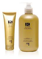 Нормализирующий крем-бальзам для сухих,окрашенных и поврежденных волос, 500мл