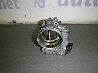 Дроссельная заслонка (1,9 TDI 8V) Skoda Octavia A-5 04-09 (Шкода Октавия а5), 03G128063C