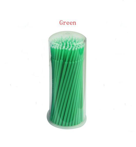 Микробраш Green, размер PP- 902 fine