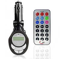 FM MP3 автомобильный модулятор трансмиттер