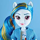 Кукла Рэйнбоу Дэш Классический стиль Май Литтл пони моя маленькая пони, фото 3