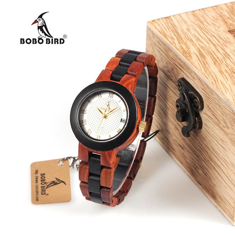 Часы  Bobo Bird W2 Original женские