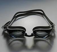 Окуляри для плавання (змінні перенісся, розмір універсальний), фото 1