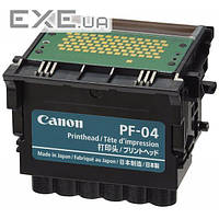 Печатающая головка Canon IPF650/ 655 PF-04 print head (3630B001AA)