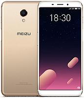 """Meizu M6s Gold 3/32 Gb, 5.7"""", Samsung Exynos 7872 , 3G, 4G, фото 1"""
