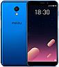 """Meizu M6s Blue 3/32 Gb, 5.7"""", Samsung Exynos 7872 , 3G, 4G"""