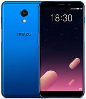 """Meizu M6s Blue 3/32 Gb, 5.7"""", Samsung Exynos 7872 , 3G, 4G, фото 1"""