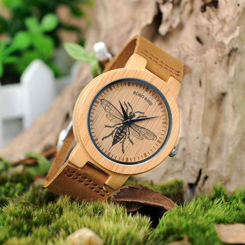 Часы Bobo Bird P20-2 Original унисекс