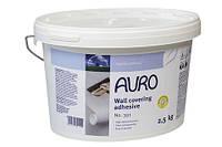 Натуральный клей для обоев AURO 391 2,5 кг
