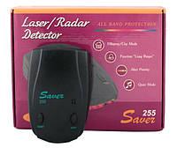 Радар-детектор (антирадар) saver 255