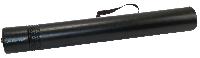 Тубус для ватмана 53-93x7cм, телескопический