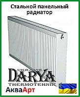 Стальной радиатор Darya Thermotehnik 22k 500*400 бок. подкл.