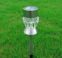 Садовый светильник на солнечной батарее, IP44/ CAB91 RGB