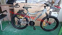 Одноподвесной велосипед 26 дюймов 18 рама Voltage