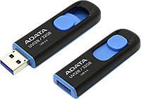 Флеш-память ADATA 32 GB UV128 - black/blue