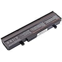 Батарея Asus Eee PC 1015 1016 1215 10.8V 4400mAh, черная
