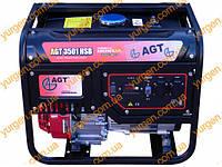 Генератор AGT 3501HSB TTL