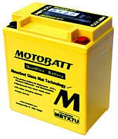 Аккумулятор Motobatt MBTX7U, фото 1