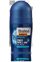 Дезодорант роликовый Balea men Fresh