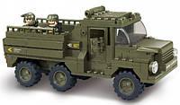 """Конструктор Sluban """"Сухопутные войска 2"""" 230 дет. M38-B0301"""