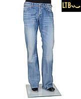 Джинсы мужские 38 размера.
