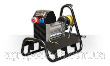 Навесной генератор AV63 63 кВА, 50,4 кВт