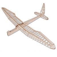 Sunbird комплект древесины RC самолет 1600мм размах крыльев бальзы