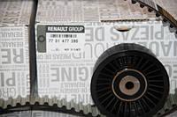 Комплект ГРМ RENAULT MASTER,TRAFIC, VIVARO, 2,2 2,5 DCI