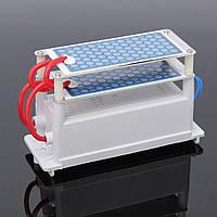 Сверхмощный генератор AC110V 10 г 10000mg/ч озона с голубой обработкой пластин
