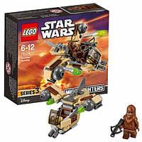 Lego Star Wars 75129 Боевой корабль Вуки