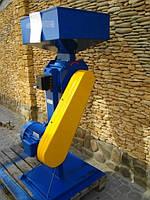 ДКУ-0.8  молотковая зернодробилка повышенной производительности (800 кг/час)