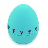Таймер в форме яйца Fissman (Пластик)